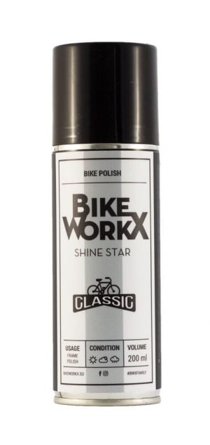 Kiilotusaine Shine Star 200ml