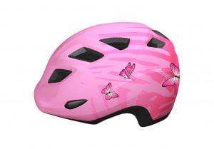 MET Elfo 46-53cm pinkki perhoset