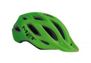 MET Crossover 52-59cm vihreä
