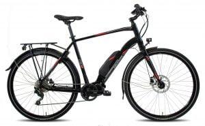 SE10 M e-Bike 10v
