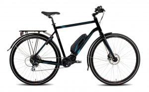 SE8 M e-Bike 8v 5