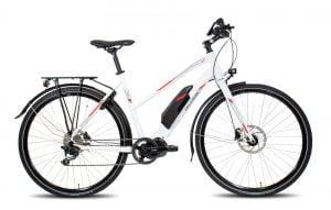 SE10 N e-Bike 10v