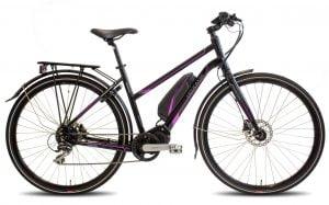 SE8 N e-Bike 8v
