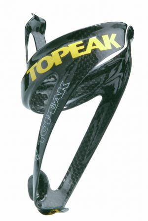 TOPEAK Pulloteline Shuttle Cage Carbon