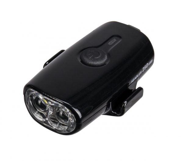 Etuvalo HeadLux 250 USB