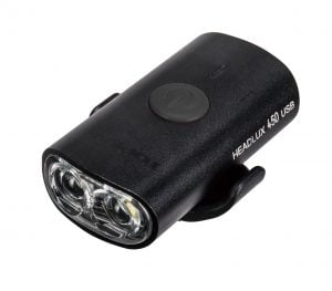 Etuvalo HeadLux 450 USB