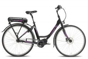 E7 e-Bike 7v