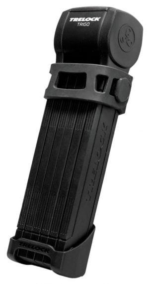 Taittolukko FS 380 85cm musta