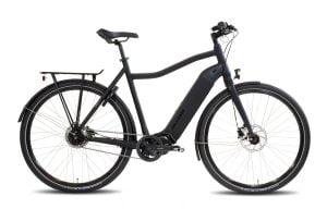 TE5 e-Bike 5-v Di2