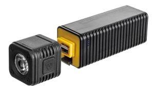 Etuvalo Cubicubi 1200 USB 6000mAh