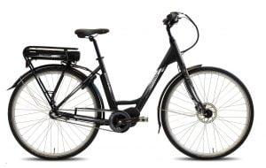 E3 e-Bike 3v - harmaa