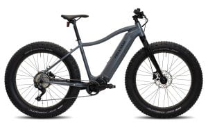 FE10 e-Fatbike 10v