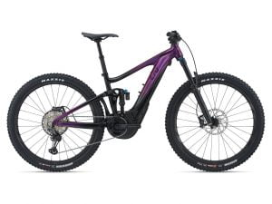 Intrigue X E+1 Pro S 29er 12-v