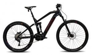 FSE11 e-Bike 11v